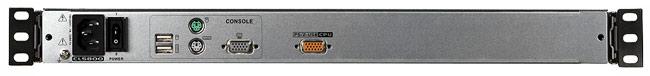مانیتور رکمونت آتن با پورت USB  و پورت  PS/2-CL5800