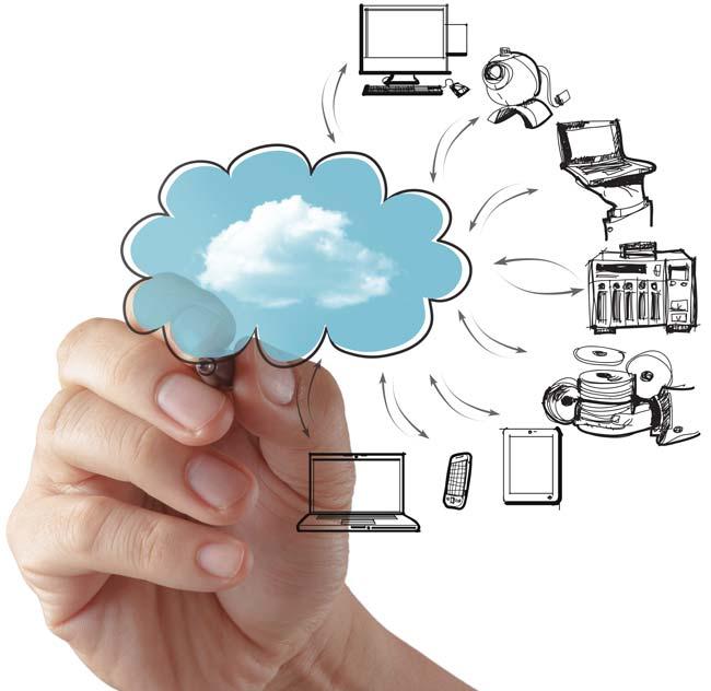 محاسبات ابری   پردازش ابری  cloud computing
