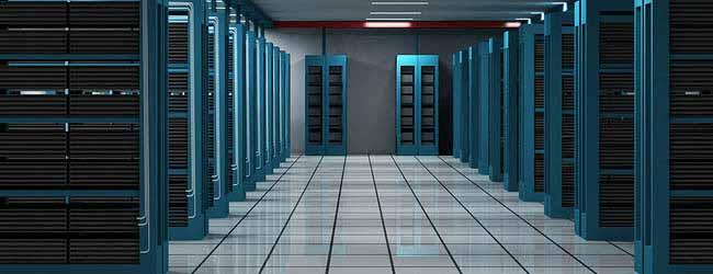 دیتاسنتر  data center